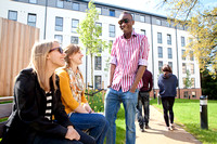 Student accommodation for Exeter University